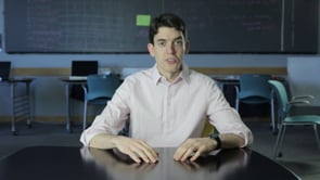 2014- 2015 ABL Prize Winner : Jonathan Bruno, Department of Government on Vimeo