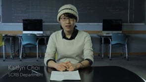 2014- 2015 ABL Prize Winner : Kaitlyn Choi, Stem Cell and Regenerative Biology on Vimeo