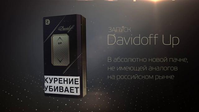 Davidoff Up