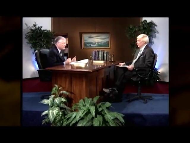 தங்கள் இரட்சிப்பை சந்தேகிக்கிறவர்களுக்கான நம்பிக்கை – நிகழ்ச்சி 3
