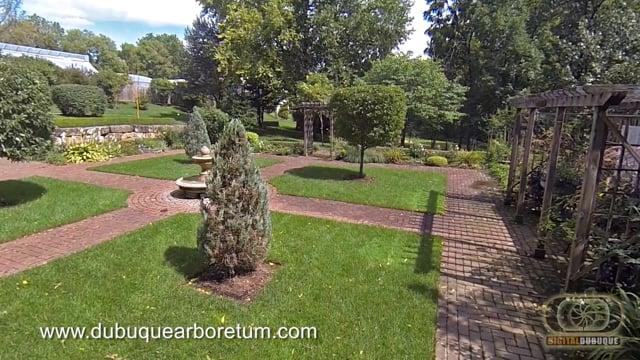 A walk through the English Garden