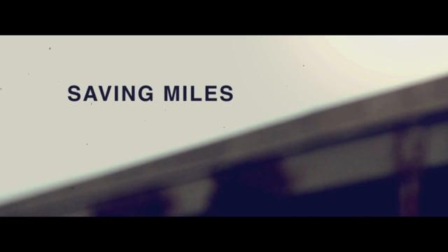 Saving Miles