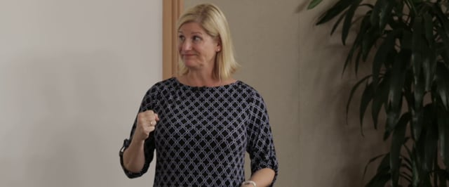 Jenny Wolpert - Two Minute Talk®