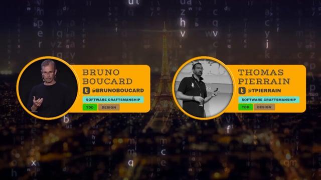 TDD IS DEAD?!? LET'S DO AN AUTOPSY - Thomas Pierrain and Bruno Boucard