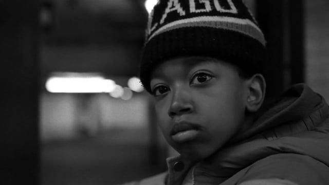 Open City Mixtape: Bad Little Boy (B.L.B.)