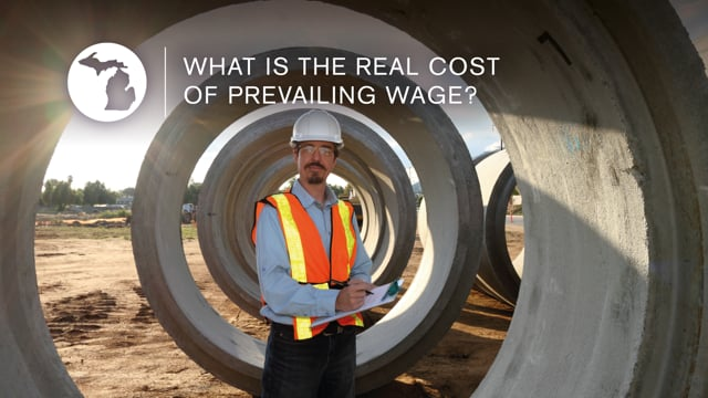 Prevailing Wage: Real Cost