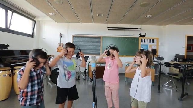 VideoResum curs 2014-2015