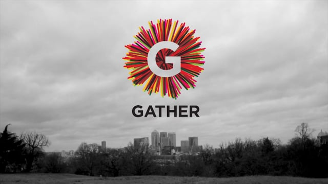 GATHER General Promo 2015
