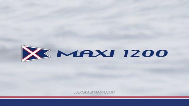 Maxi Yachts Promotion