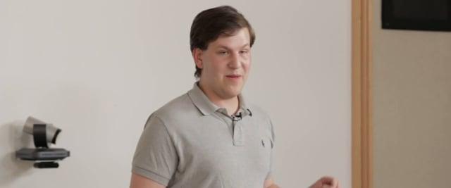 Chris Hattersley - Two Minute Talk®