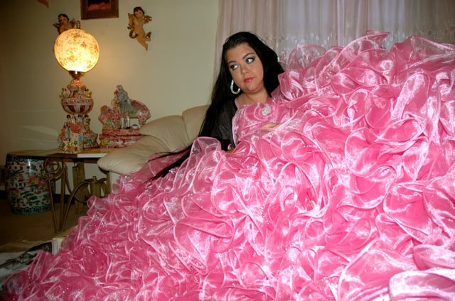 MY BIG FAT AMERICAN GYPSY WEDDING: SERIES 1 - Highly successful documentary series about gypsy life and love.