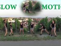 AUßER KONKURRENZ: SlowMotion