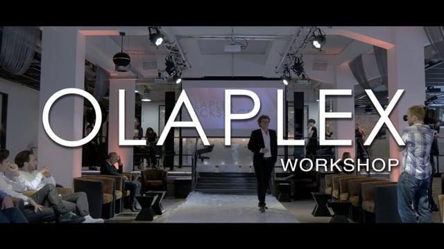 Olaplex Workshop