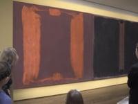 Terry Winters on Mark Rothko's Harvard Murals