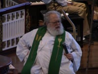 Video thumbnail click to play video of July 26, 2015 - 17th Sunday in Ordinary Time