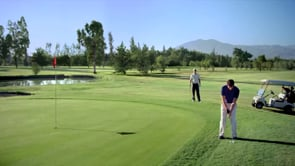 Allegra Golf - Piscine