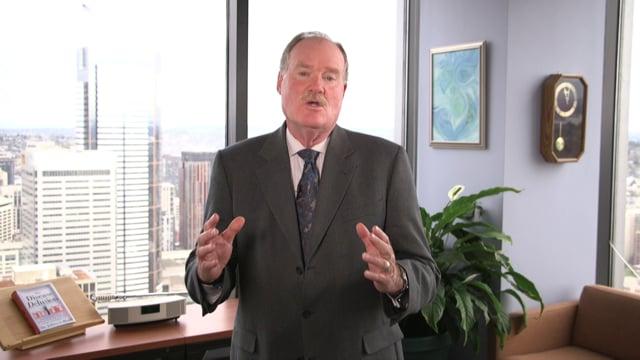 Dr. Jeffrey Bland on MEND Protocol