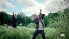 MTV VMA Promo 2013 - Macklemore & Ryan Lewis