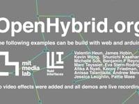 Open Hybrid