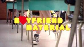 Socalled - Boyfriend Material