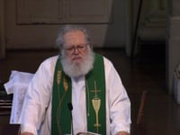 Video thumbnail click to play video of August 9, 2015 - 19th Sunday in Ordinary Time