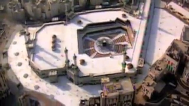Vandalization of Muslim Holy Places -
