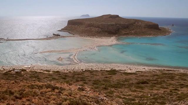 Μέρη που είδα στην Κρήτη αυτό το καλοκαίρι