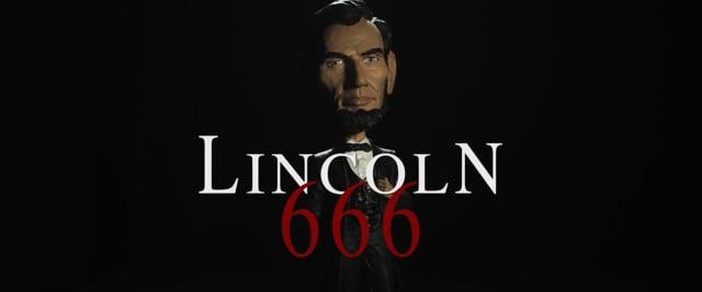 LINCOLN 666