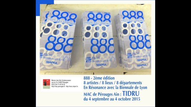 888 / TIDRU MAC PEROUGES