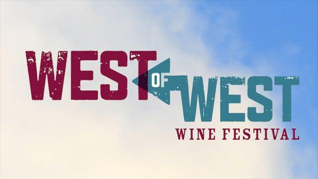 West of West Wine Festival, Sebastopol
