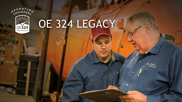 OE 324 Legacy