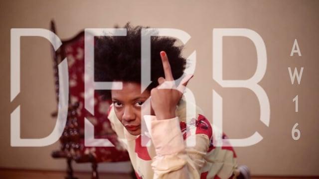 DERB AW16 - Fashion Film