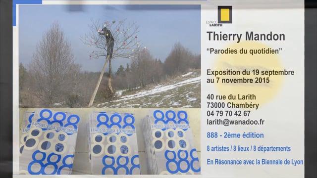 888 THIERRY MANDON / SAVOIE