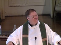 Video thumbnail click to play video of September 6, 2015 - 23rd Sunday in Ordinary Time