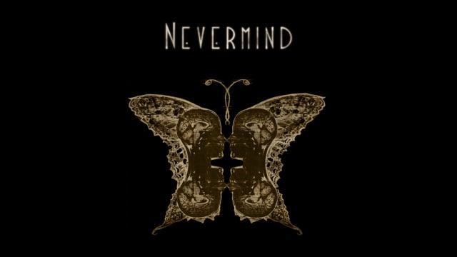 Nevermind Trailer