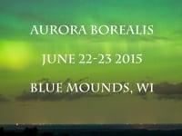 Blue Mound Aurora