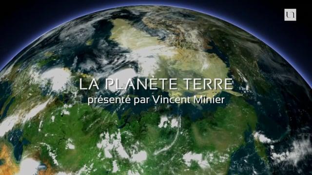 ExplorUnivers 2 – La planète Terre