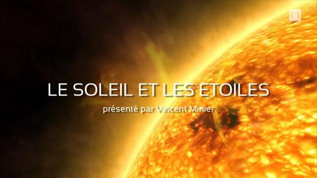 ExplorUnivers 3 – Le Soleil et les étoiles