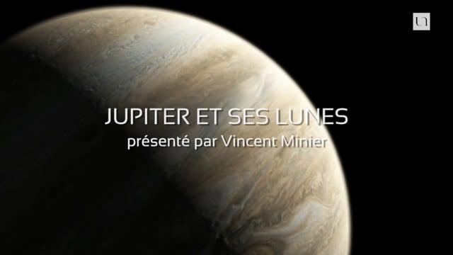 ExplorUnivers 6 – Jupiter et ses lunes