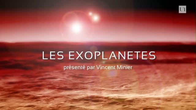 ExplorUnivers 12 – Les exoplanètes