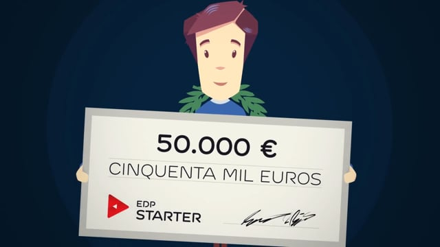 Premio EDP Inovacao