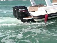 riprese barche