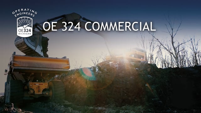 OE 324 Commercial