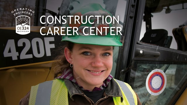 OE 324: Construction Career Center
