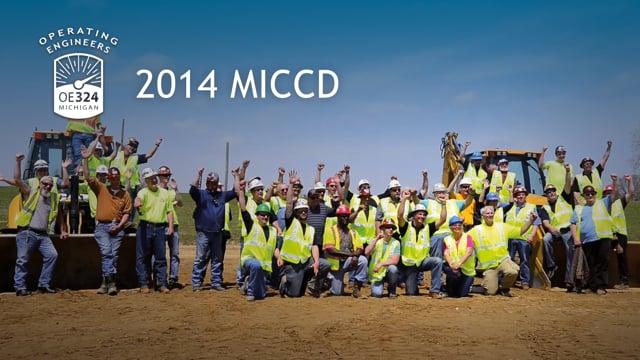 2014 Michigan Construction Career Days