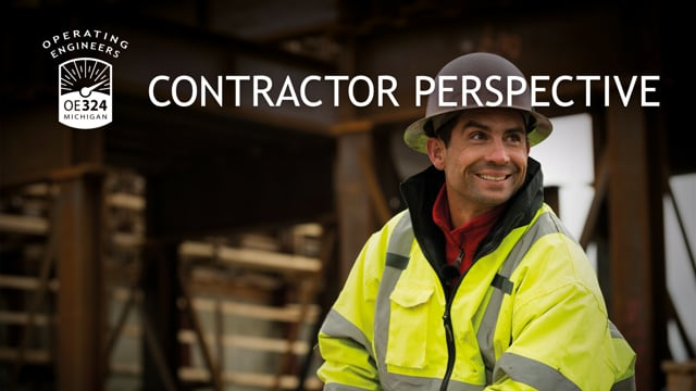 Contractor Perspective: The 324 Difference