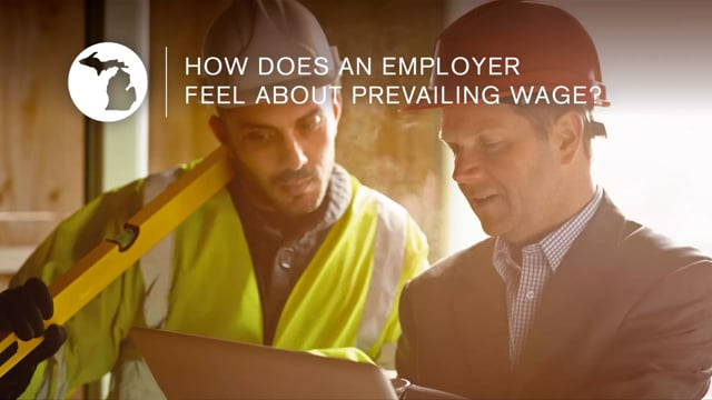 Prevailing Wage: Employer Perspective