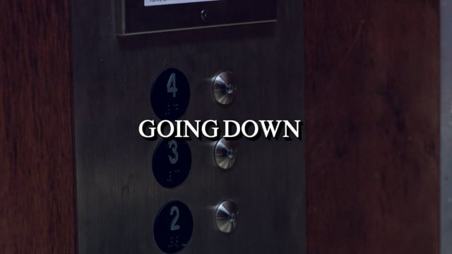 Going Down