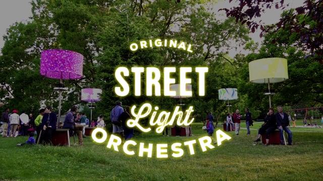 STREET LIGHT ORCHESTRA