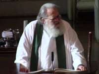 Video thumbnail click to play video of November 8, 2015 - 32nd Sunday in Ordinary Time           \